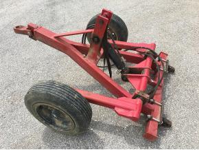 Usato effegiesse macchine agricole for Carrello porta ombrellone e sdraio
